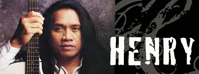 Henry Kapono