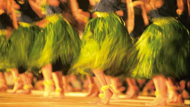 Merrie Monarch Festival