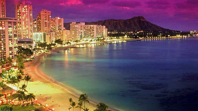Oahu Nightlife