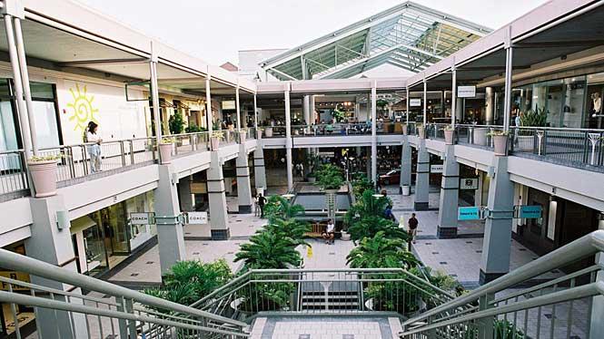 Oahu Shopping Adventure