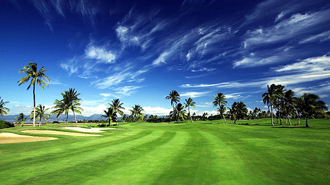 Hawaii Prince Gold Course