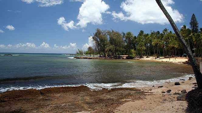 Haleiwa Beach Park