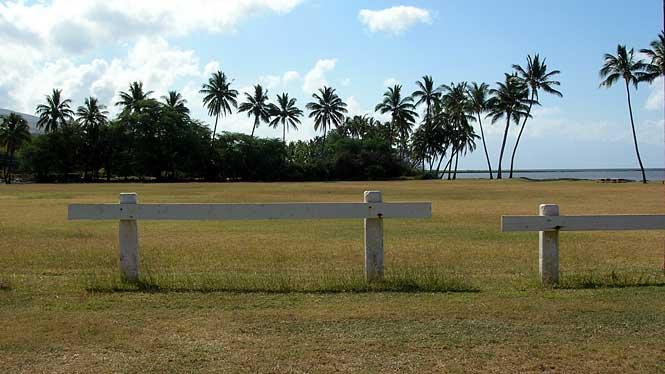 Alii Kai Beach Park