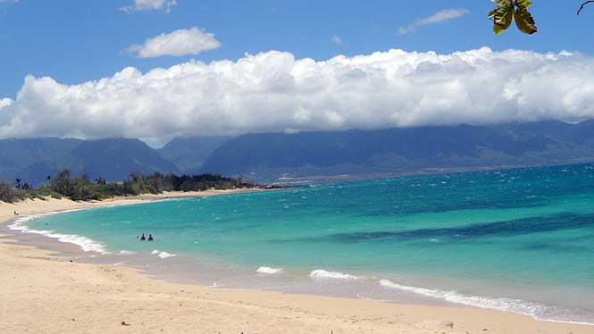 H A Baldwin Beach Park Aloha Hawaiih