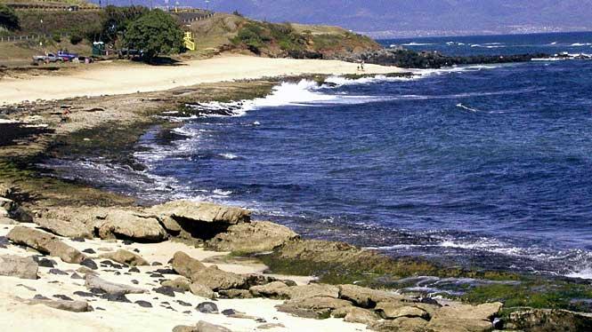 Ho'okipa Beach Park