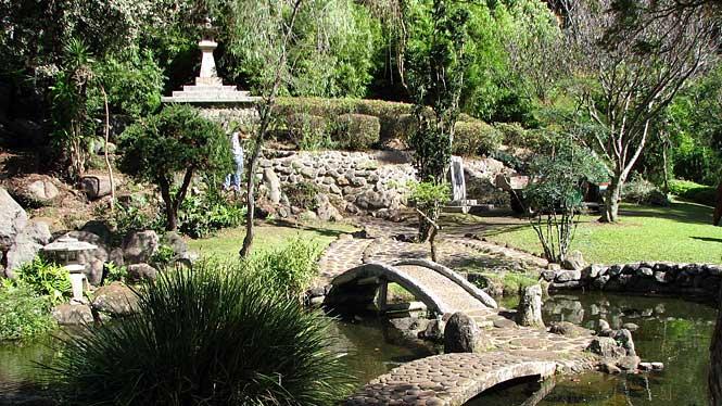 Kepaniwai Heritage Gardens