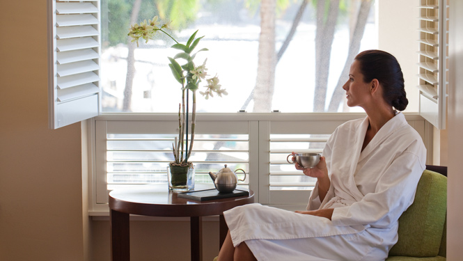 Princeville spa treatments