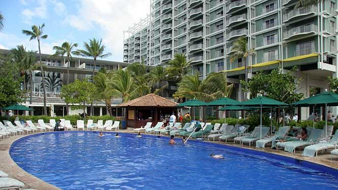 Kahala Hotel and Resort