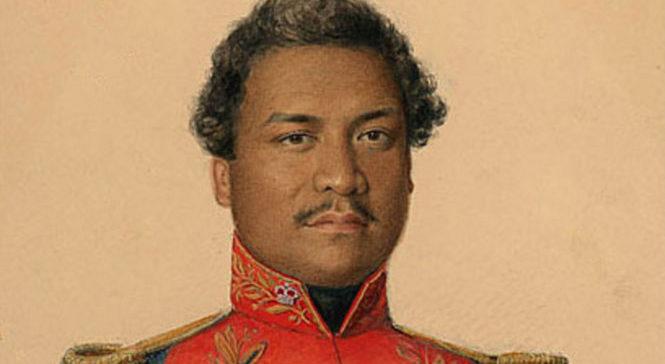 King Kamehameha III, Kauikeaouli