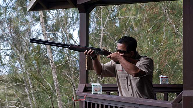 Lanai Pine Sporting Clays