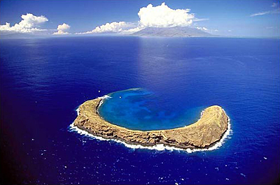 Maui Molokini is amazing while on your Maui Vacation