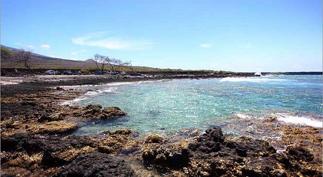 Ahihi Kinau Marine Preserve