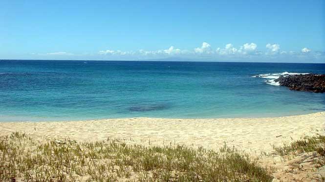 Kaupoa Beach