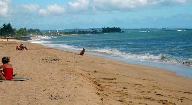 Kekaha Beach Park