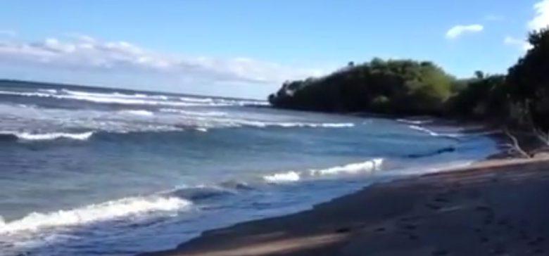Lopa Beach on Lanai Hawaii