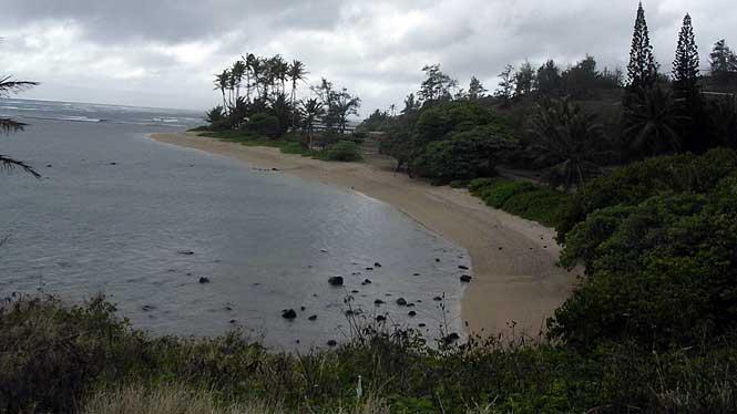 Murphy's Beach